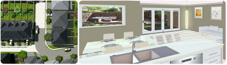 3D, CGI and Image Rendering