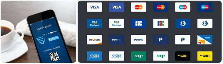 eCommerce Payment Transaction